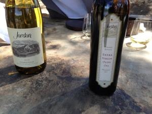 2010 Jordan Chardonnay