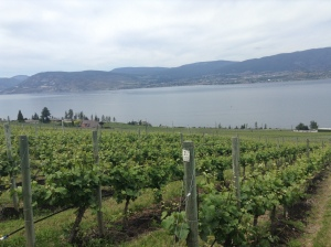 Kelowna, Okanagan Valley