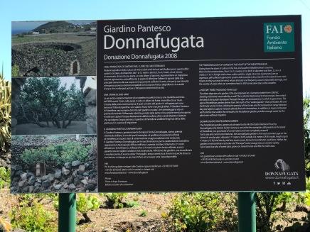 The Giardino Pantesco